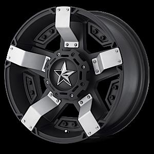 XD Wheels XD811 ROCKSTAR II 8 Custom