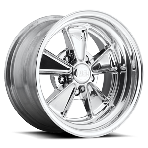 US Mags Z16 - US729 5 Polished