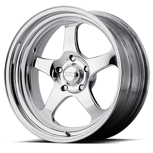 VF501 Full Polish 5 lug
