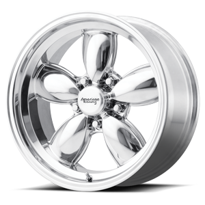 American Racing Custom Wheels VN504 5 Polished