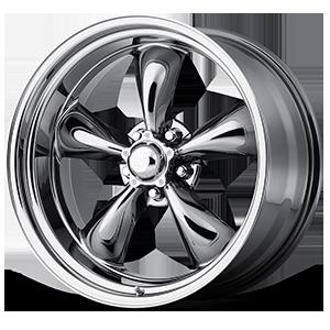 American Racing Custom Wheels VN815 Torq Thrust II 1-Piece 5 PVD