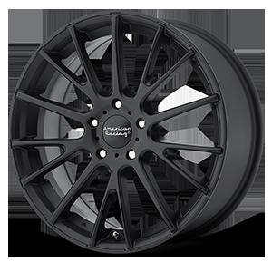 American Racing Custom Wheels American Racing AR904 5 Satin Black