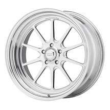 American Racing Custom Wheels VF538 5 Polished