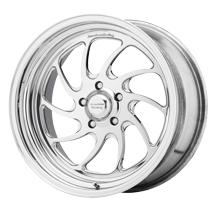 American Racing Custom Wheels VF539 - Left 5 Polished