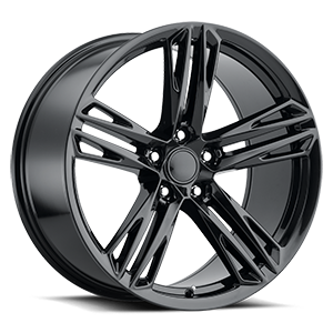 Factory Reproductions Style 35 5 Gloss Black
