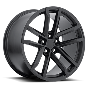 Factory Reproductions Style 41 5 Satin Black