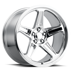 Factory Reproductions Style 73 5 Chrome