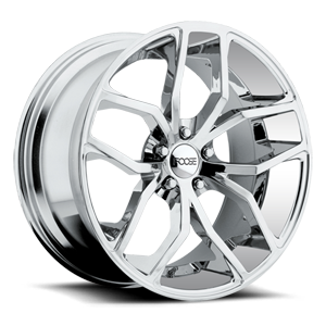 Outkast - F148 Chrome 5 lug