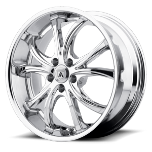 ABL-08 Elektra Chrome 5 lug