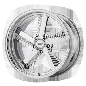 American Racing Custom Wheels VF200 5 Polished