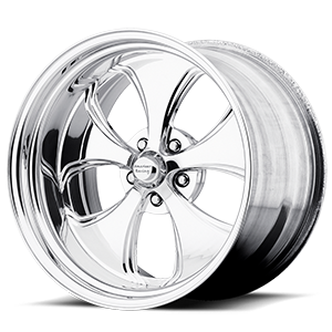 American Racing Custom Wheels VF491 5 Polished