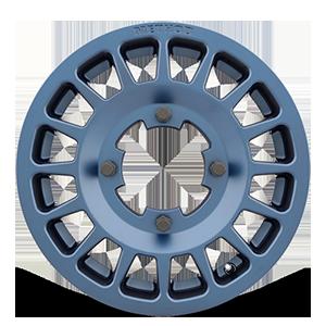 MR407 Bahia Blue 4 lug
