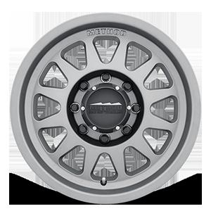 MR704 HD Titanium 8 lug