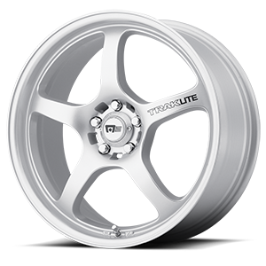 Motegi Racing MR131 5 Silver