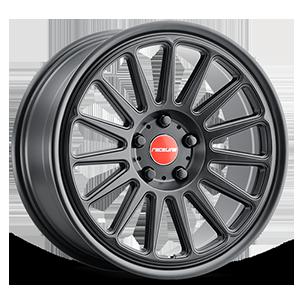 Raceline Wheels 315 Grip 5 Satin Black