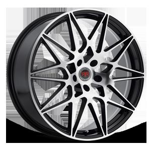 Revolution Racing R11 5 Black Machined