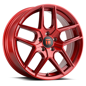 Touren Wheels TR79 5 Red