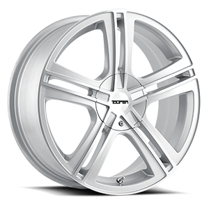 Touren Wheels TR62 5 Silver