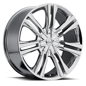 Gravano Chrome 5 lug