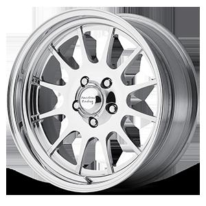 American Racing Custom Wheels VN477 5 Polished