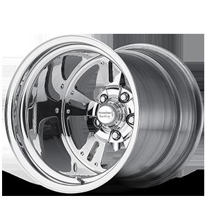 American Racing Custom Wheels VF480 5 Full Polish