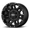 6 LUG YUKON - AR200 CAST IRON BLACK