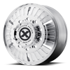 10 LUG AO403 ROULETTE POLISHED