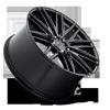 5 LUG ANZIO - M164 GLOSS BLACK