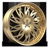 5 LUG FS17 GOLD