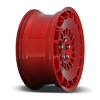 5 LUG CCV CANDY RED