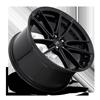 5 LUG DFS - M223 GLOSS BLACK