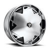 6 LUG CHINCHILLA - S811 BRUSHED