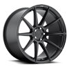 5 LUG ESSEN - M147 SATIN BLACK 20X10.5