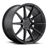 5 LUG ESSEN - M147 SATIN BLACK - 20X10