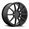 5 LUG ESSEN - M147 SATIN BLACK - 20X9