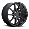 5 LUG ESSEN - M147 SATIN BLACK 18X8