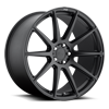 5 LUG ESSEN - M147 SATIN BLACK 21X10.5