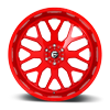 6 LUG FFC19 | CONCAVE CANDY RED