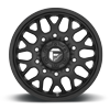 10 LUG FF19D - FRONT MATTE BLACK