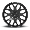 8 LUG FF19D - FRONT GLOSS BLACK