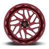 5 LUG FF29 ILLUSION CHERRY