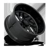 8 LUG FF29 GLOSS BLACK