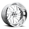 8 LUG FF29 POLISHED