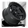 5 LUG KICKER 5 - D697 MATTE BLACK