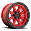 6 LUG KM548 CHASE CANDY RED