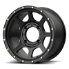 4 LUG KS134-ADDICT 2 SATIN BLACK