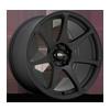 5 LUG MR154 - BATTLE MATTE BLACK