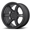 6 LUG MR150-TRAIITE SATIN BLACK