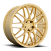 5 LUG MR153 CM10 RALLY GOLD