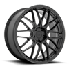 5 LUG MR153 CM10 SATIN BLACK